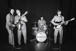 La magie des Beatles