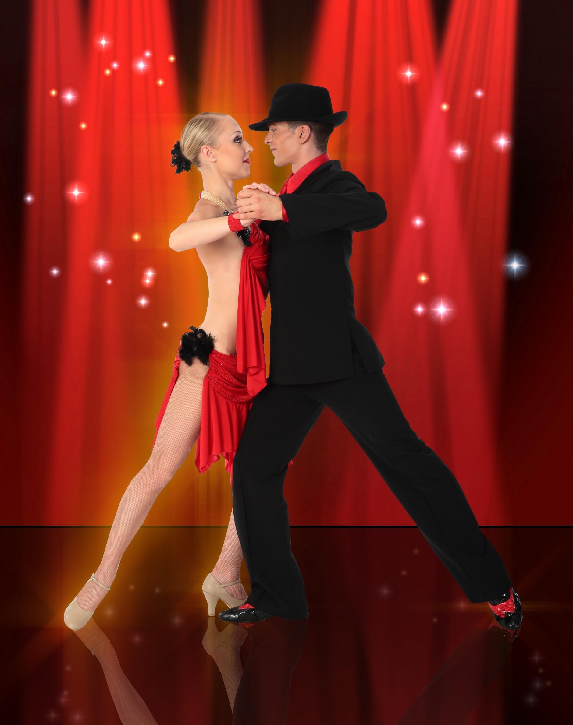 Nos danseurs