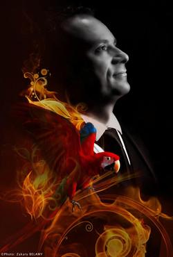 Magie des Perroquets