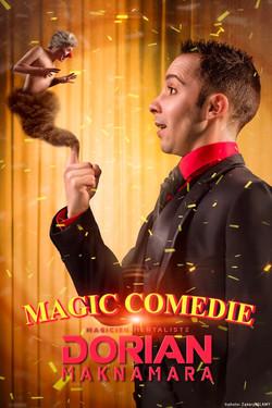 Magic Comédie