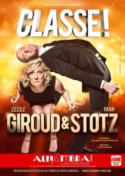 Giroud et Stotz