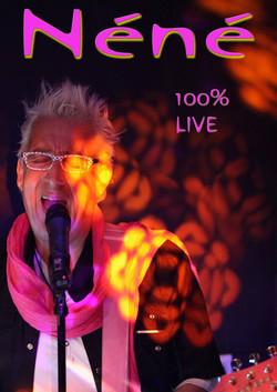 100% Live