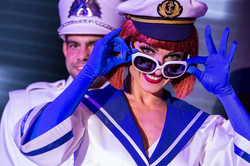 Voyage au Cabaret
