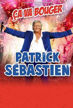 Patrick Sébastien en tournée...