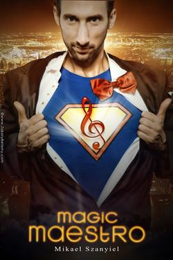 Magic Maestro
