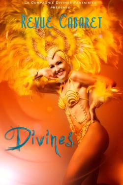 Les Divines Fantaisies