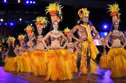 Destination Tahiti