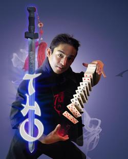 TAO-magicien
