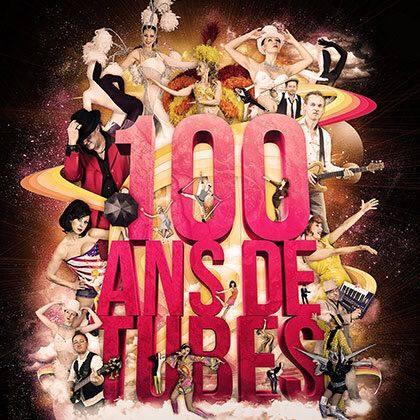 100 ans de Tubes !!