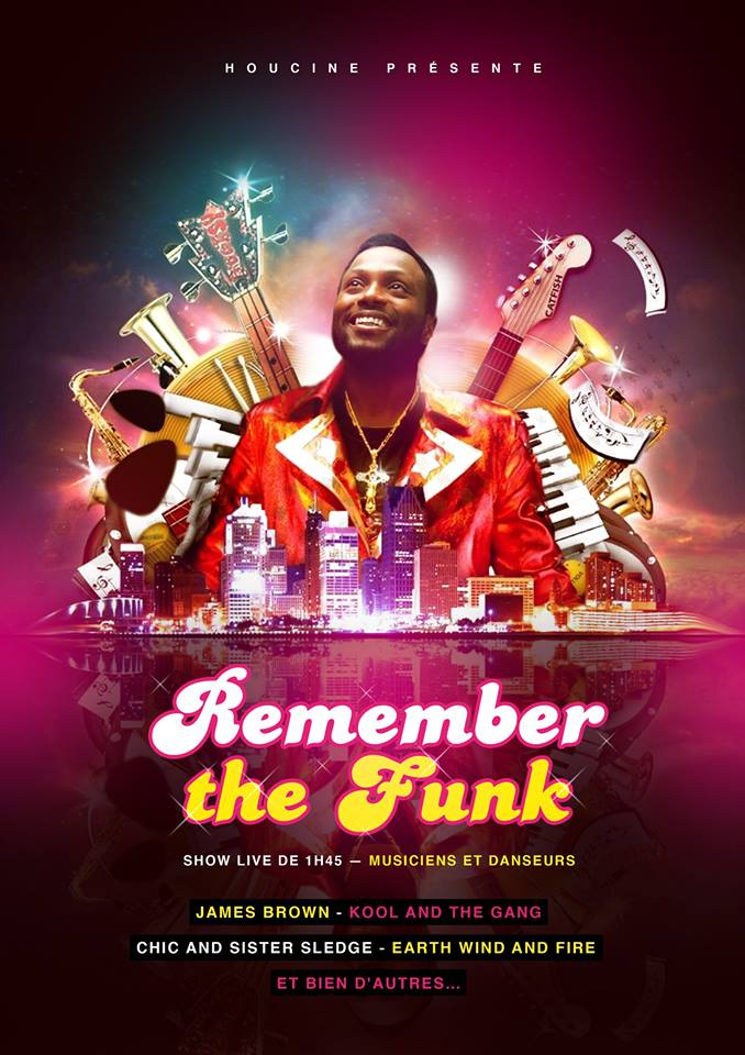 Remermber The Funck !!!
