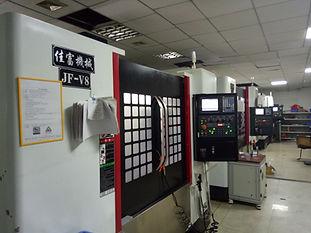 cnc-metal-machining