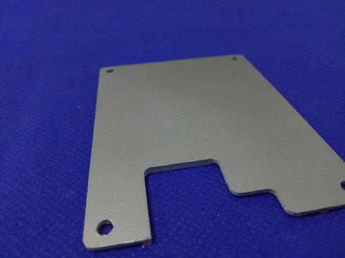 Sheet Aluminum Fabrication China Supplier