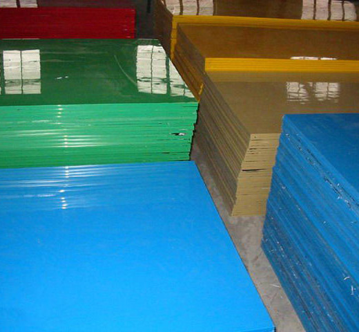 PP Plastic for Rapid Prototyping