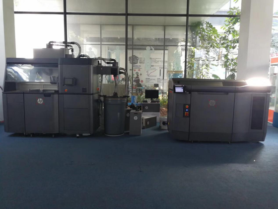 SLS Printing Material contrast of PA12 /PA2200 /FS3300PA