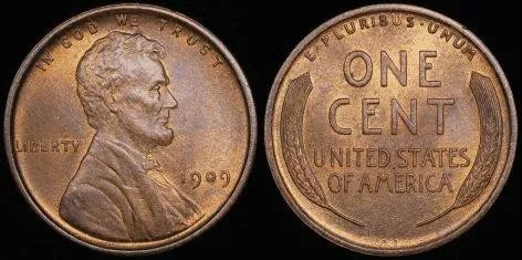 Why coin portrait is the side face? And banknotes is the face?