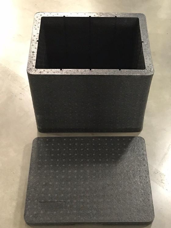 EPP foam for rapid prototyping