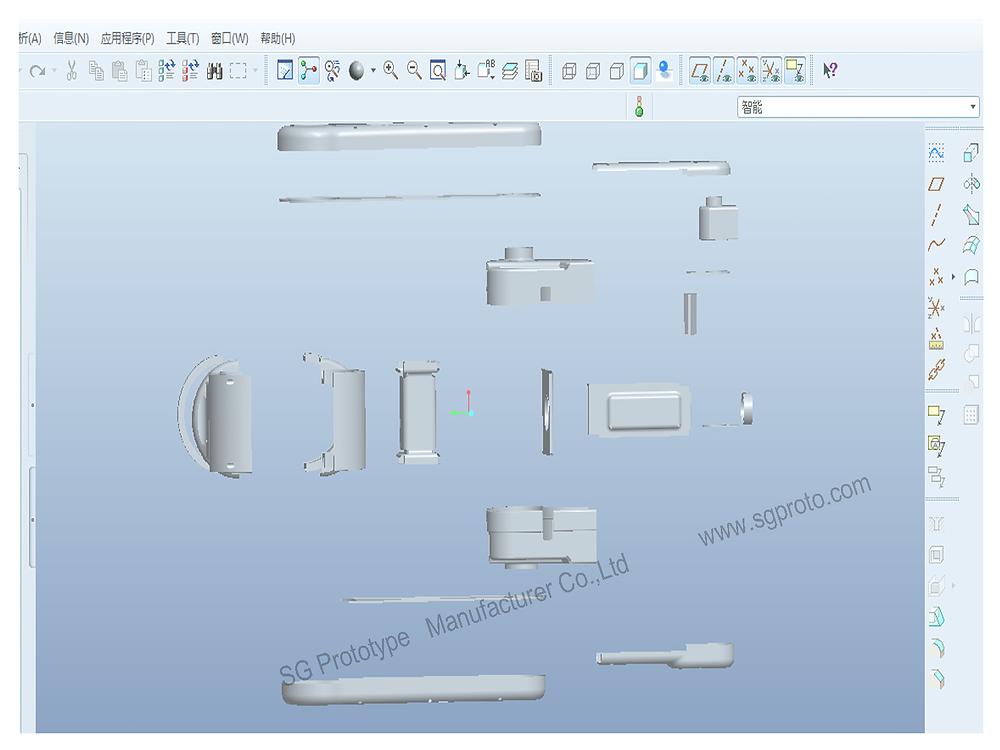 cnc-machining-robot-arm-rapid-prototype-5