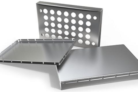 Sheet Aluminum Fabrication In China