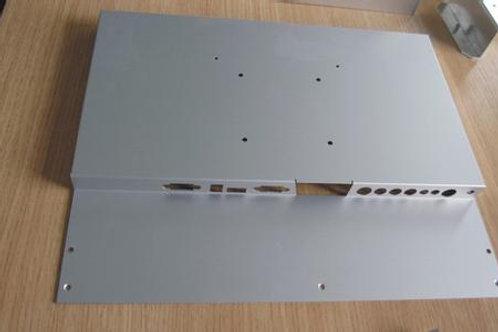 Sheet Metal High Quality Aluminum Prototypes
