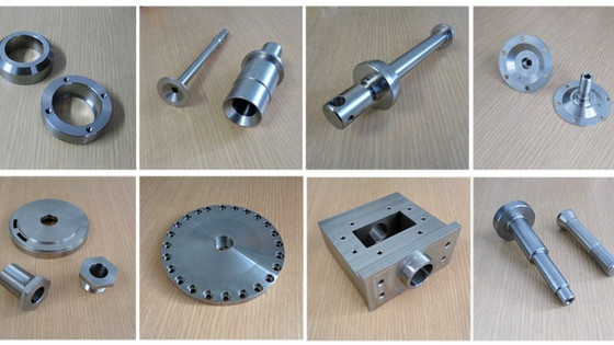 24 kinds of materials that widely used for machining and mold processing-Part 1