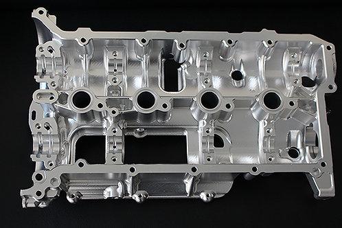 Complex Precision Aluminum CNC Machining Prototypes
