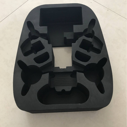 EVA Foam Application of Rapid Prototype