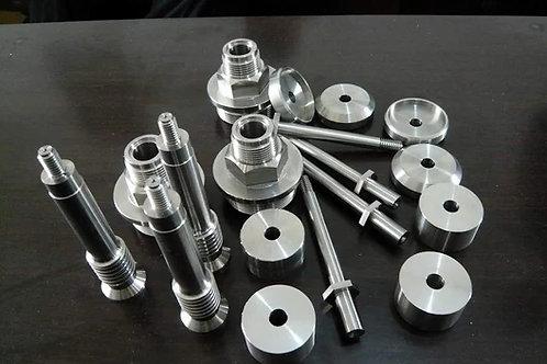 CNC Turning CNC Machining Small Batch Prototype Service