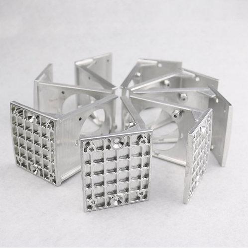 High Quality Aluminum Rapid Prototype CNC