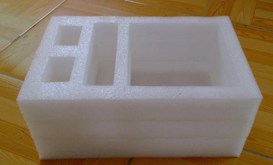 EPE Foam Applications of Rapid Prototype
