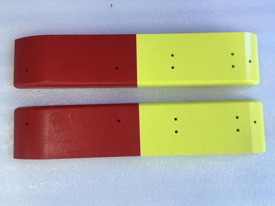 PVC Foam Application of Rapid Prototype