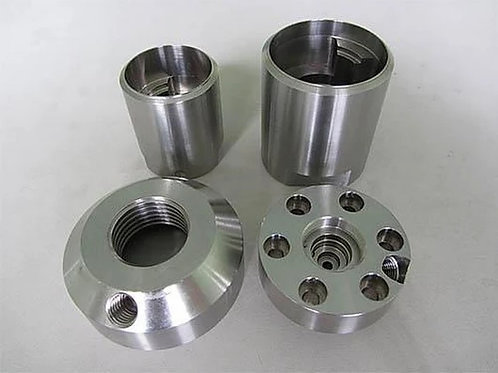 CNC Machining CNC Turning Auto Parts Prototype Maker