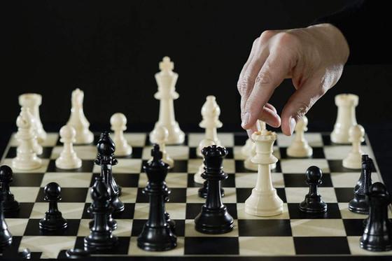 CNC Machining Chess Prototypes