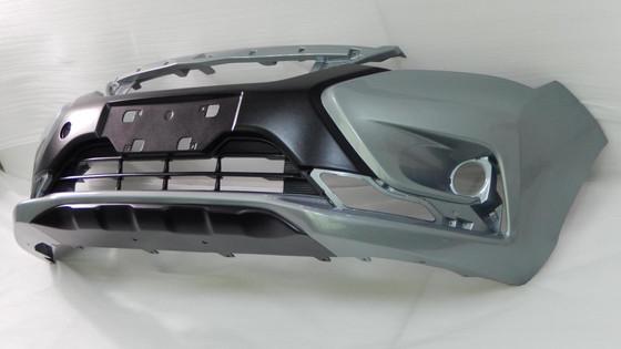 CNC Machining Car Bumper Rapid Prototype