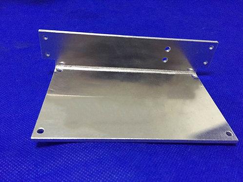 Sheet Metal Stamping Aluminum Machining
