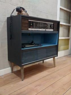 חידוש רדיו בשאבי שיק