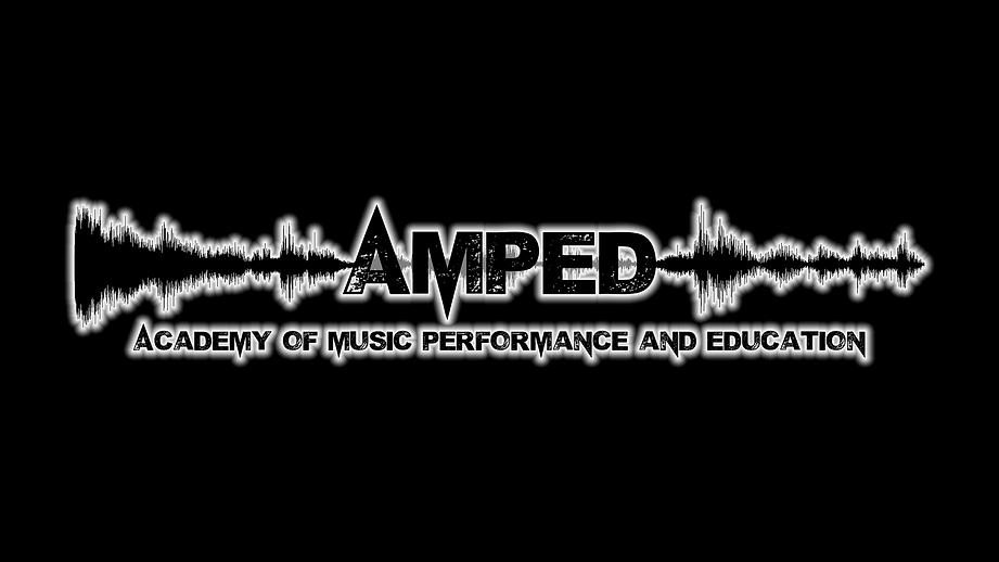 AMPED Title.tif
