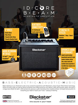 Blackstar Amps