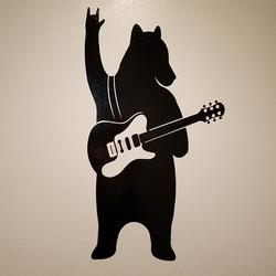 Rock On Bear