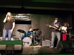 music school, bands
