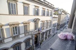 Florence Enoteca Pinchiorri view