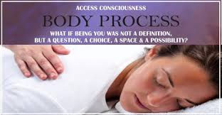 Access Body Process Session