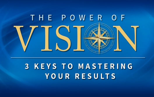 The Power of Vision Workshop