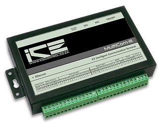 iCE MultiCom III