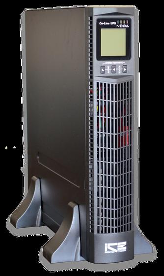 iCE UPS Rack/Tower Mount - 3kV