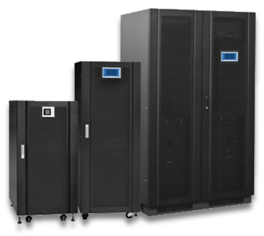 iCE 3 Phase UPS Solutions