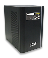 iCE Inverters - Industrial