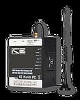 iCE MultiCom IV Industrial IoT Gateways