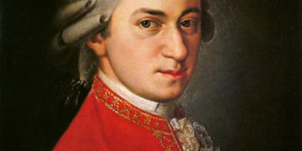 Cosi Fan Tutti- Mozart