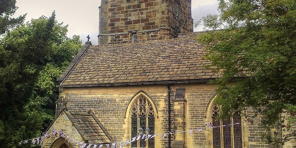 Cawthorne Choral Society Summer Concert