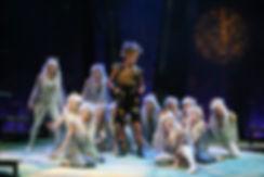 Britten's Midsummer's Night's Dream RNCM production